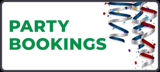 Booking Birthday Parties
