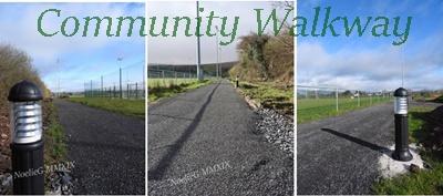 Community Walkway